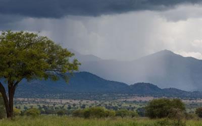 Lemoji Hills